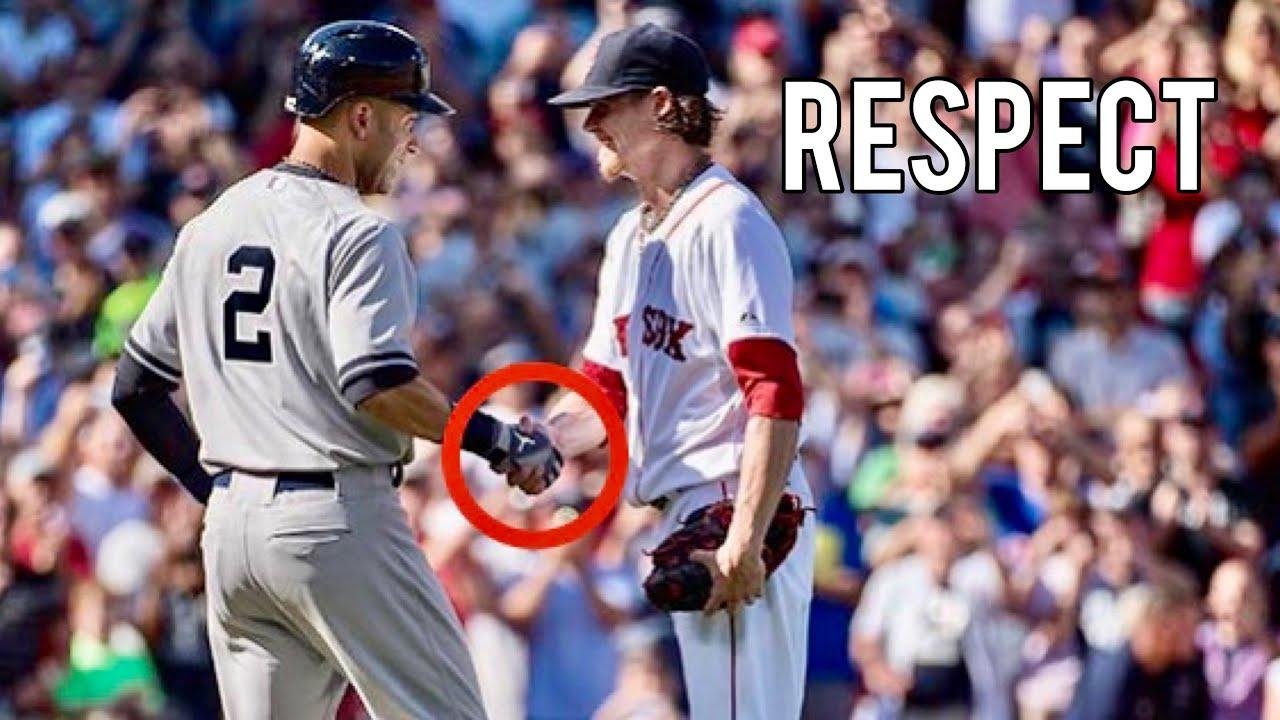 MLB | Really Respect