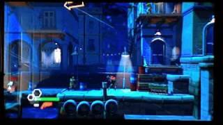 Bionic Commando Rearmed 2 Gameplay