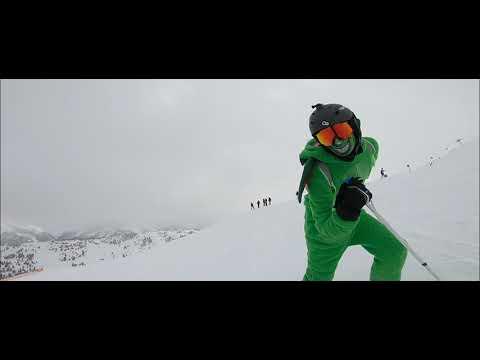2020 GoPro Ski Edit - Hintertux