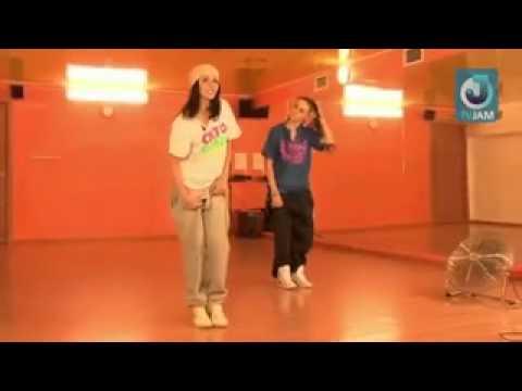 обучение танцам хип хоп
