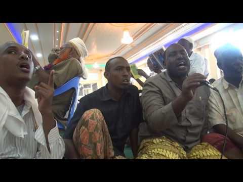 Subaca Shaadibiyada xerta aboow mucalim nuur