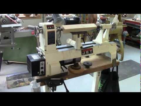 FUNdamentals of Woodturning   The Lathe