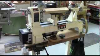 FUNdamentals of Woodturning   The Lathe