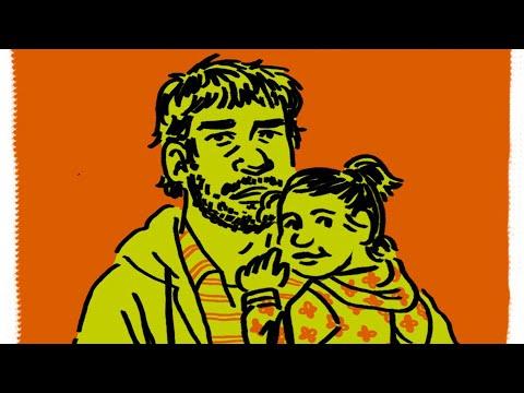 Prism | Reimagining Refugee Resettlement - Henry Tshishiku