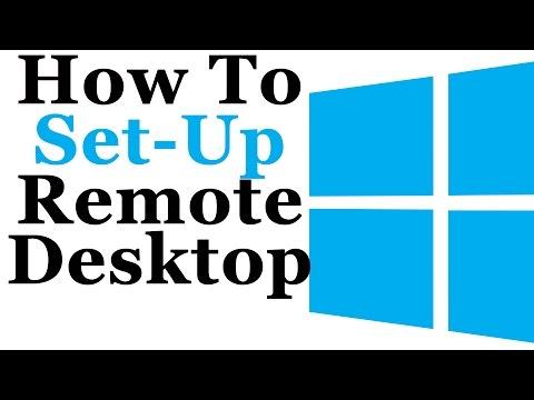 Haii Teman Mr.Krabs Divideo Kali ini Mr Krabs akan share Tutorial Cara Mengaktifkan Remote Desktop R.