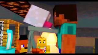 Копия видео Minecraft Мультики 5 ночей с Фредди 3 Анимация на русском языке