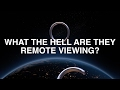 Download What The Hell Are They Remote Viewing? MP3 song and Music Video