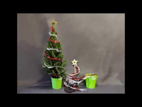Plant-e Christmas