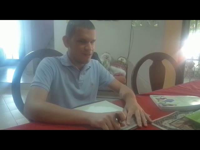 """Seis puntos bastan para comunicarnos"" Jesús Padilla"