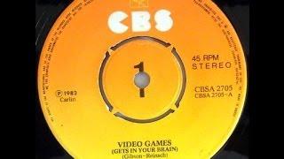 ALIEN - Video Games HQ Audio Original