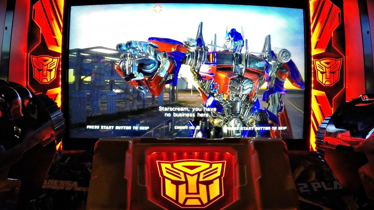 More Transformers images from 2010 International Tokyo Toy Show