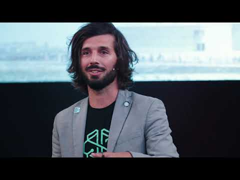 The Boundless Power Of Tribes: Ancient Persia To Beyond Bitcoin | Cyrus Fazel | TEDxBonnSquare