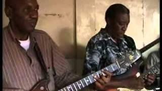 Wanamuziki Wakongwe Tanzania