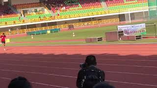 Publication Date: 2017-12-25 | Video Title: 香港大埔田徑比賽四x一百2017