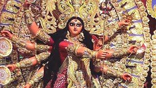 Ekdalia Evergreen Durga Puja 2017 - Platinum Jubilee (75) years of Celebrations