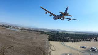 B-52:  Foamboard Fool