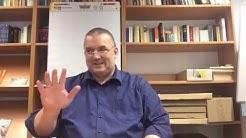 Riten, Zeichen und Symbole - Wer von Gott reden will, muss eine besondere Sprache sprechen