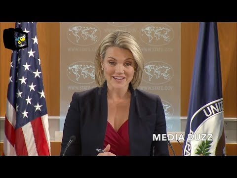 Heather Nauert State Department Press Briefing 12/13/17: U.S. Department of State December 13, 2017