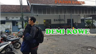 Demi Kowe | PENDHOZA ( UnOfficial Video ) By Putri & Hendrik