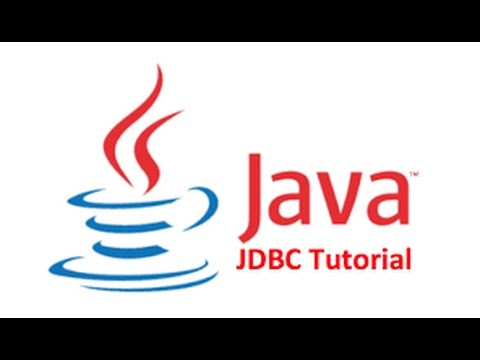 JDBC Tutorial part 1 how to connect java program with mysql database | jdbc tutorial