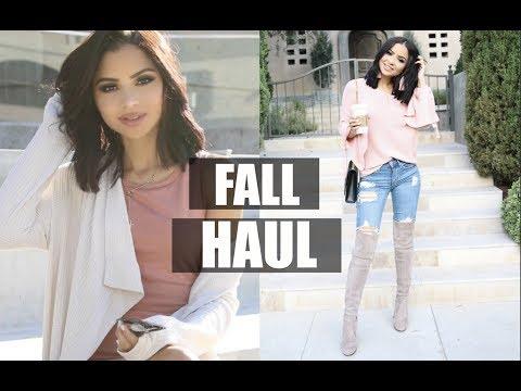 Styling Sweaters For FALL | Diana Saldana