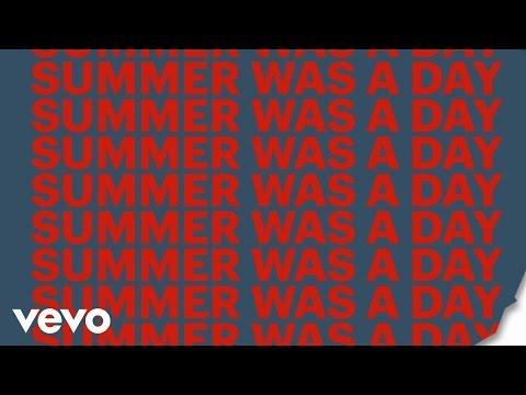 Pete Yorn - Summer Was A Day (Lyric Video)