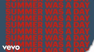 Pete Yorn - Summer Was A Day (Lyric Video)