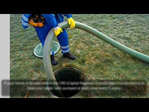 Septic Tank Cleaning Companies in Marshallville