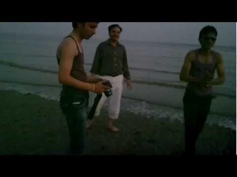 Rocking Zone Trip to Dhuaran Gujarat.flv