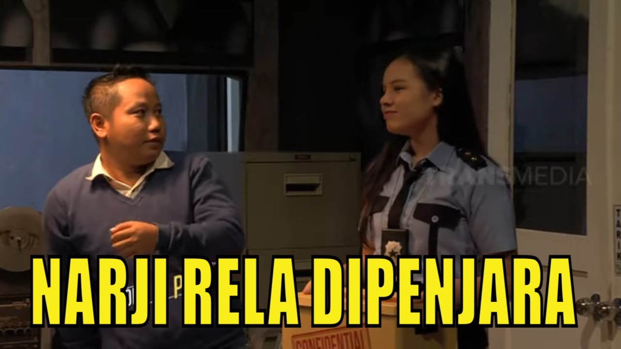 Narji Minta Divonis 7 Tahun | LAPOR PAK! (03/06/21) Part 2