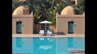 Atlas Médina & Spa Marrakech Amarillas internet