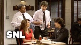 I'm Like On a Blind Date - SNL