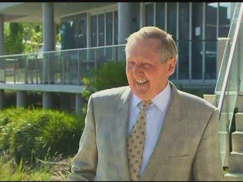 Best boss ever: Ken Grenda gives staff millions in Australia