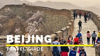 BEIJING CHINA Travel Guide (2019) | Happy Trip