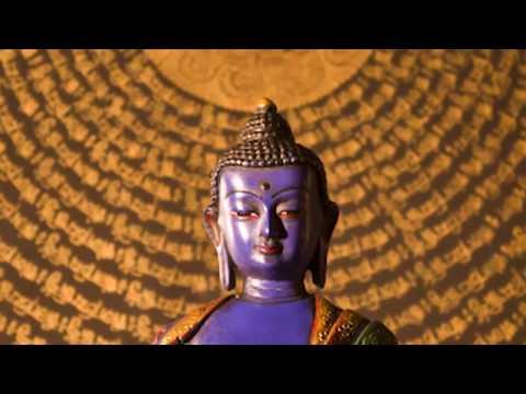 Mantra Tedyata Medecine Buddha - Binaural recordings on 528Hz sacred ancient solfeggio