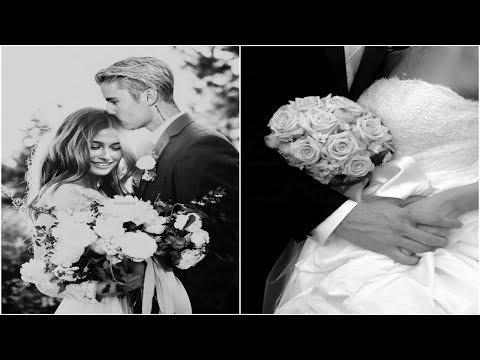 Justin Bieber & Hailey Baldwin Wedding Revealed