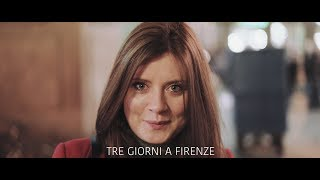 Tre giorni a Firenze: Sony A7R III