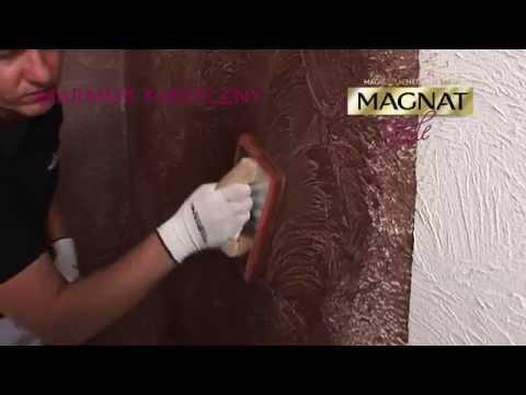 Efekt Marmuru Na ścianie Marmur Klasyczny Magnat Style