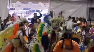 Gallup Inter-Tribal Indian Ceremonial: Grand Entry