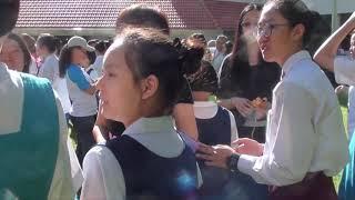 Astro《校园报报看》(787)- 槟城槟华女子独立中学《百年校庆倒数500天植树礼》