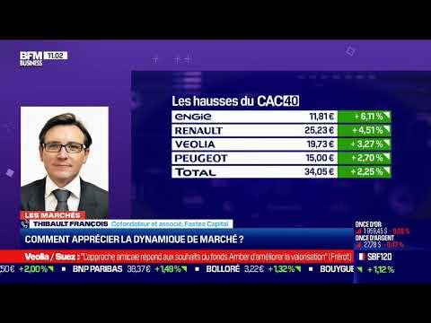 Suez / Véolia : un deal franco-français