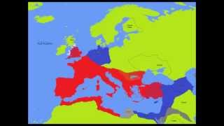 History Series: Europe - Episode One (Not so humble beginnings)