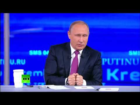 Путин: не хочу,