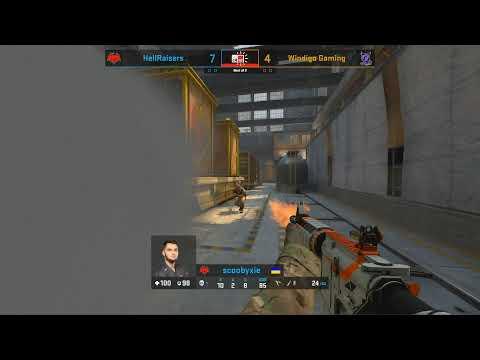 LIVE: CS:GO - Detona Gaming vs. Isurus Gaming [Train] Map 1 - Group D - ESL NA Pro League Season 10