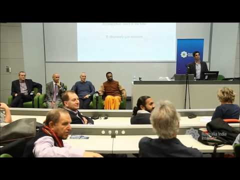 Part 3: Integrating India's Holistic Sciences With Modern Medicine