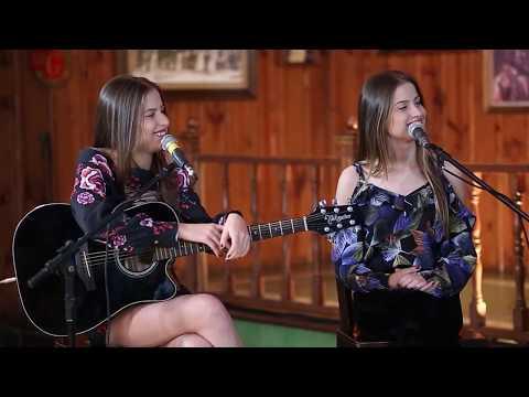 Roda Sertaneja - PGM 174 - Jayne e Julia & Rafaela