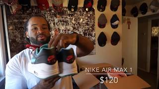 TGOTSOLE PO BOX 150368 TULSA OK 74115 All shoes that are still for ...