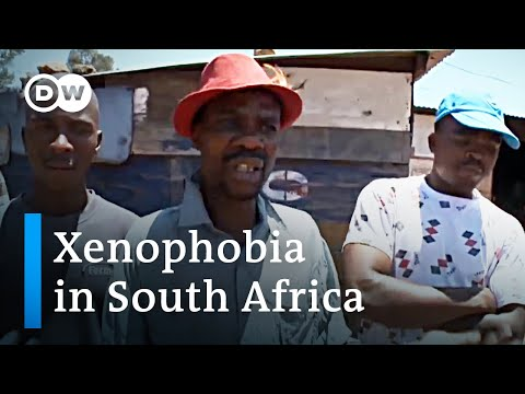 Tough Times for Migrants in South Africa | Journal Reporters