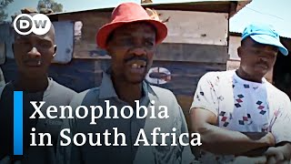 Tough Times for Migrants in South Africa  Journal Reporters