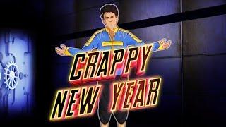 HAPPY NEW YEAR  Motion Poster || SHUDH DESI ENDINGS